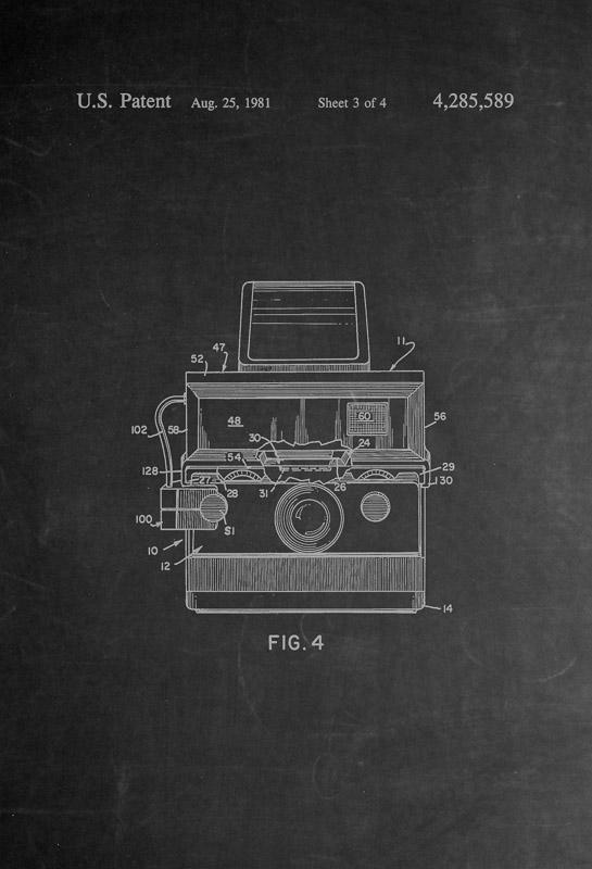 Instant-Camera