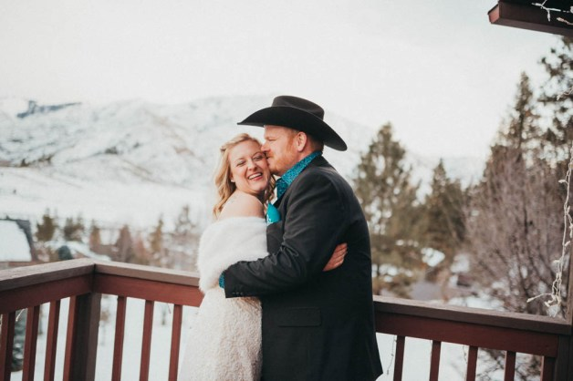 cabin mountain elopement photography wedding photography los angeles