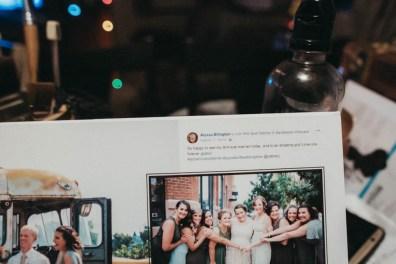 Satin Affordable Wedding Album Custom Design-9755