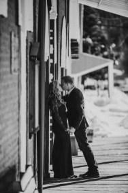 Sam and Luke Mountain Engagement Pictures Boise Idaho City-1