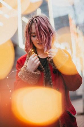 Faith Boise Senior Pictures Fashion Photography Los Angeles-7435