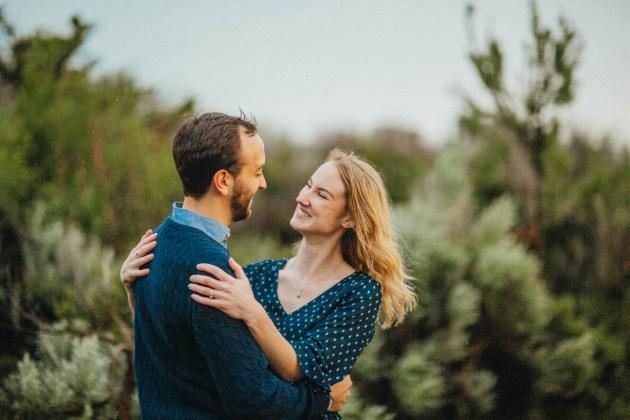 Bogus Basin Road Engagement Photography Los Angeles Boise Wedding Photographer (6)