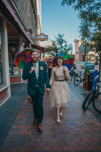 non-traditional wedding events, bohemian wedding inspiration, unique wedding traditions