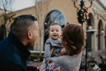 Christmas Family Photos Long Beach-3