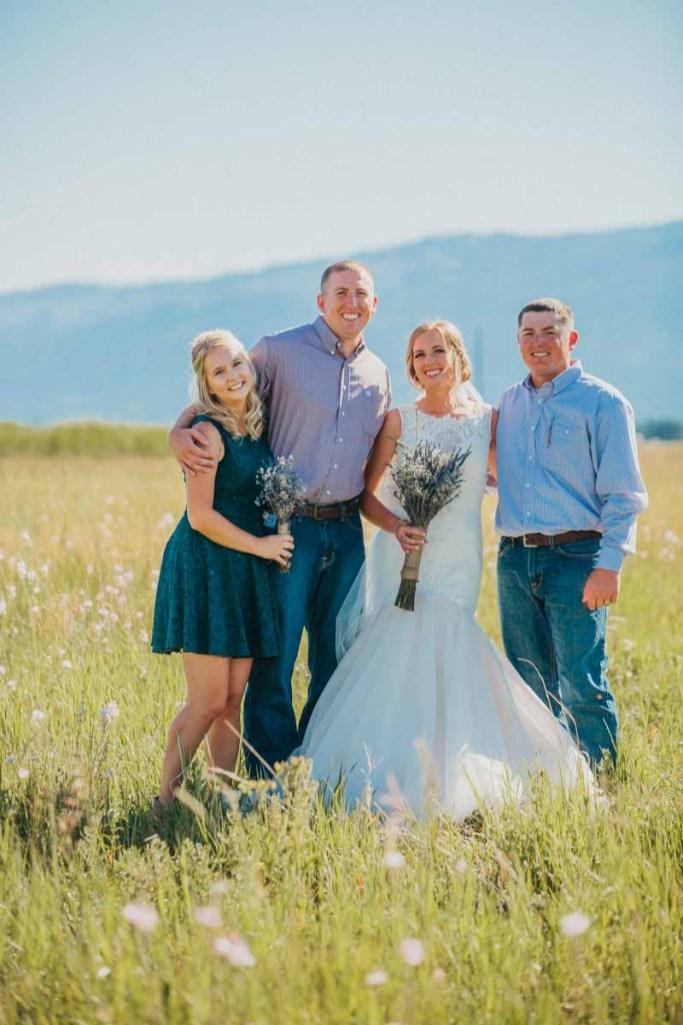 Roseberry Farm Boise Wedding Photography-6646