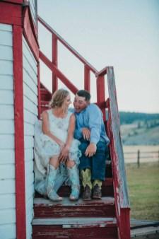 Roseberry Farm Boise Wedding Photography-9131