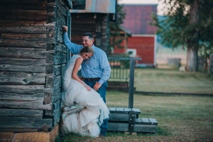 Roseberry Farm Boise Wedding Photography-9360