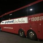 オーストラリアで便利な長距離バス、グレイハウンドを予約しよう