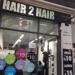 オーストラリアで$10カットの散髪に挑戦した結果・・意外といいやん