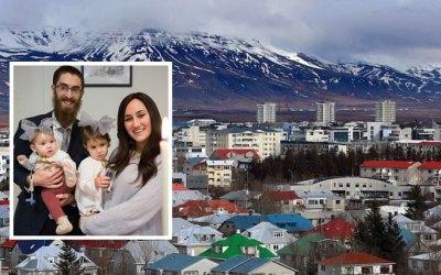 ISLANDE : Un Beth Habad ouvre à Reykjavík et devient la première synagogue du pays