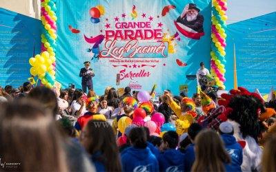 Sarcelles : Grande parade de Lag Baomer (album 2)