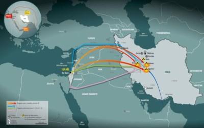 La révélation par Israël du plan de représailles iranien pourrait entraîner son report