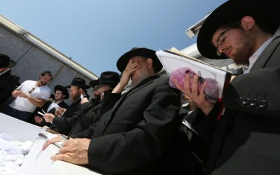 Guimel Tamouz : Enseignements du Rabbi sur le sens de la Histalkout