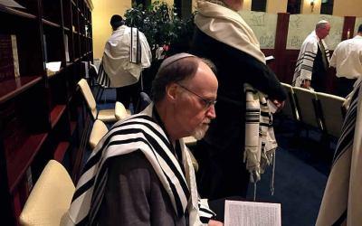 David O'Malley-Keyes vécu 64 ans en Alaska en tant que non-juif : «Racontez mon histoire à quiconque veut l'entendre»