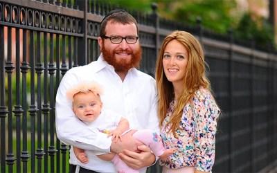 Radio Shalom interview le Rav Schmully Levitin, Chalia'h du Rabbi à Jersey City, qui témoigne de la fusillade