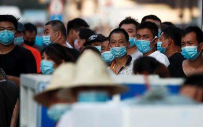 Covid-19 : Les États-Unis, la Chine, la Corée et l'Égypte signalent une augmentation des cas alors que les restrictions diminuent