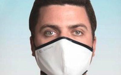 Les masques du fabricant israélien Sonovia neutralisent à 99% le coronavirus après un test en laboratoire