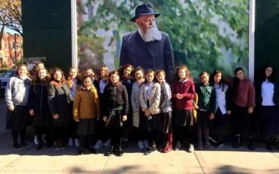 Crown Heights : «Chabad Girls Academy», une école pour filles aux méthodes pédagogiques révolutionnaires