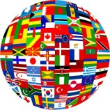 world flags displaying our hair transplant support languages