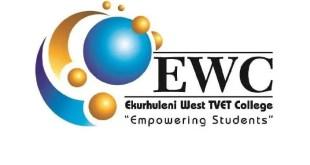 Ekurhuleni East TVET College online application