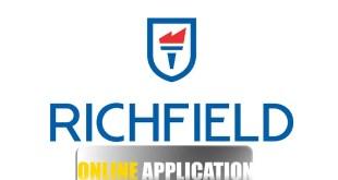 Richfield College Online Application