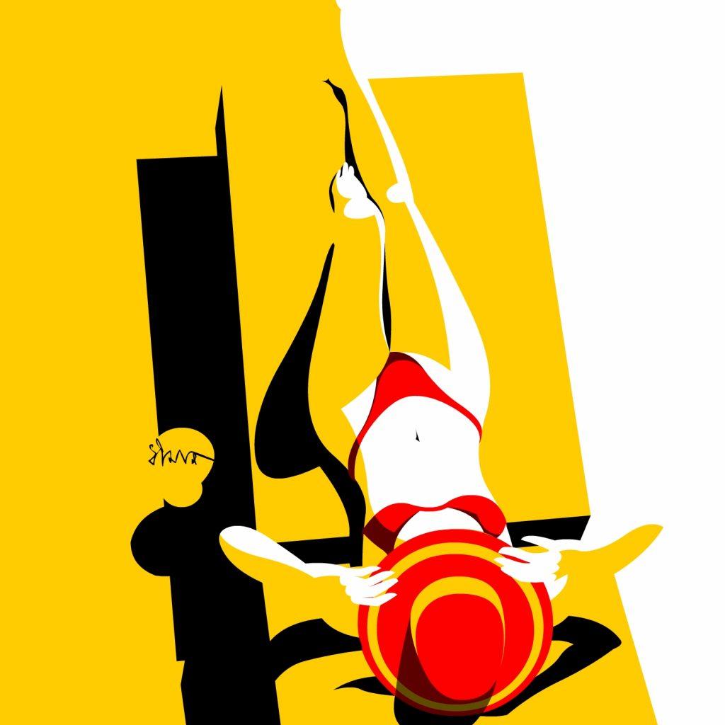 Dhiman Gupta Illustrations