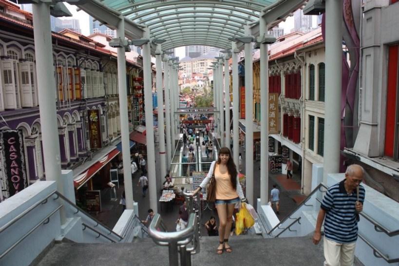 15 cosas que hacer en Singapur