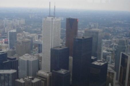 Canadá: primera toma de contacto