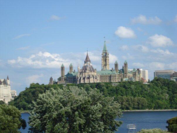 Imprescindibles en Ottawa