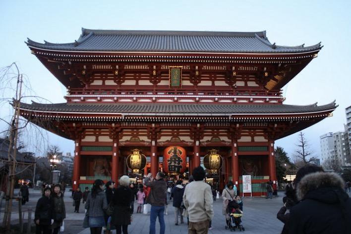 15 cosas que hacer en TOKIO