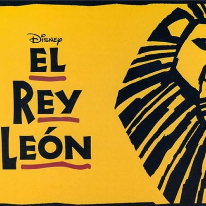 El Rey León: El musical ¿que conmueve?