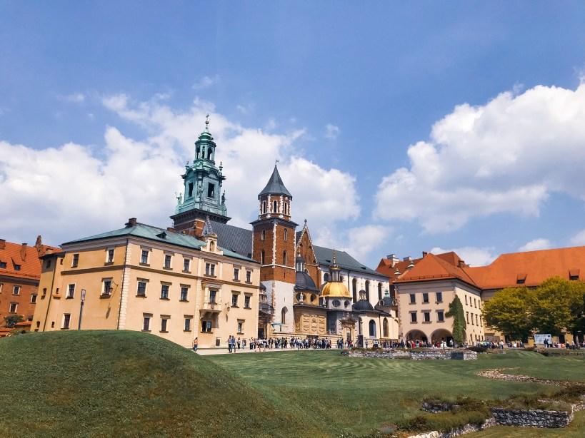 Cracovia: Planificación para un fin de semana