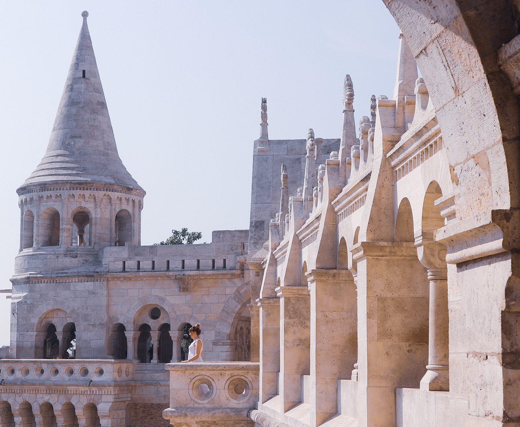 30 cosas que hacer en Budapest