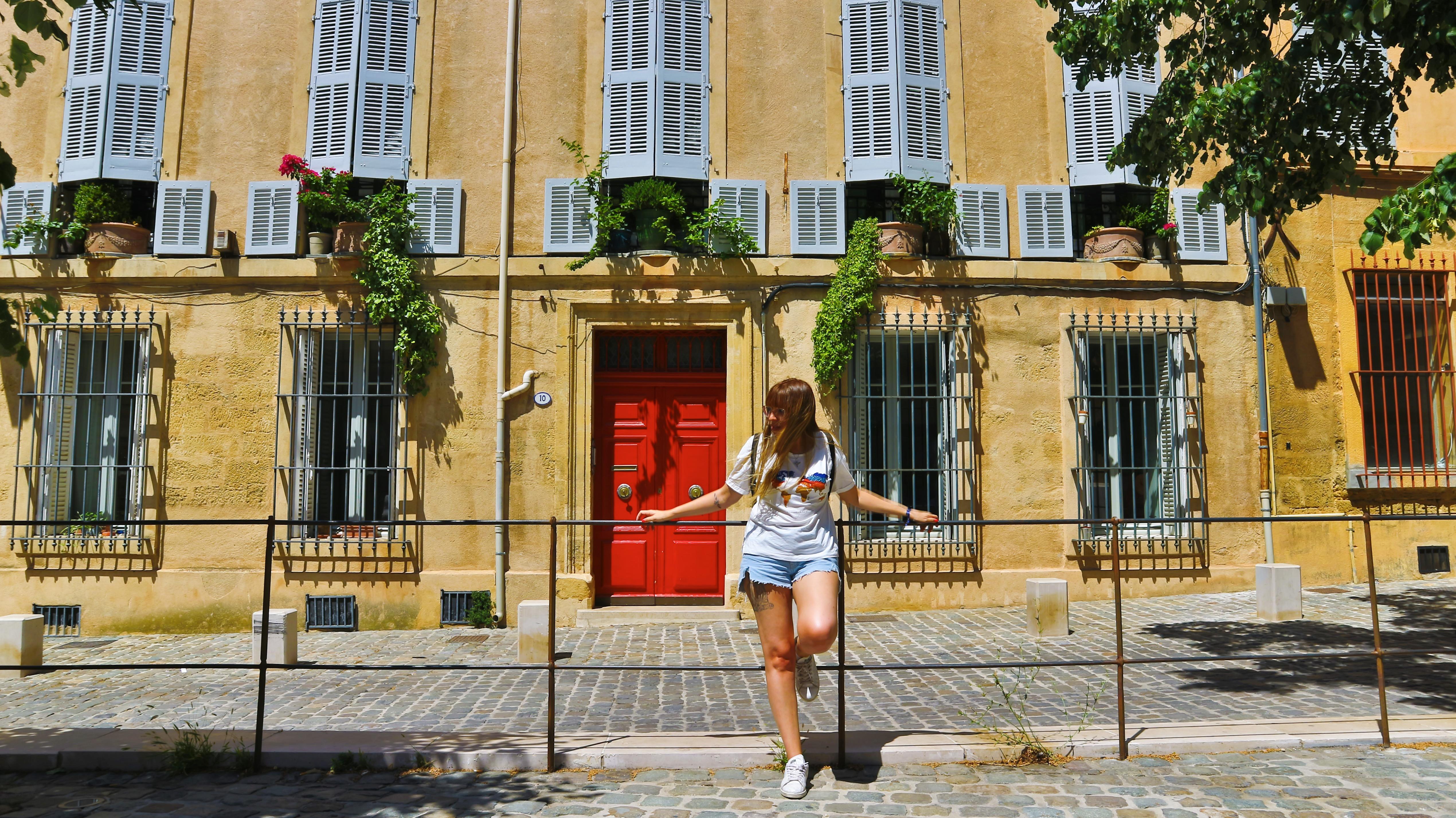 10 imprescindibles en Aix-en-Provence