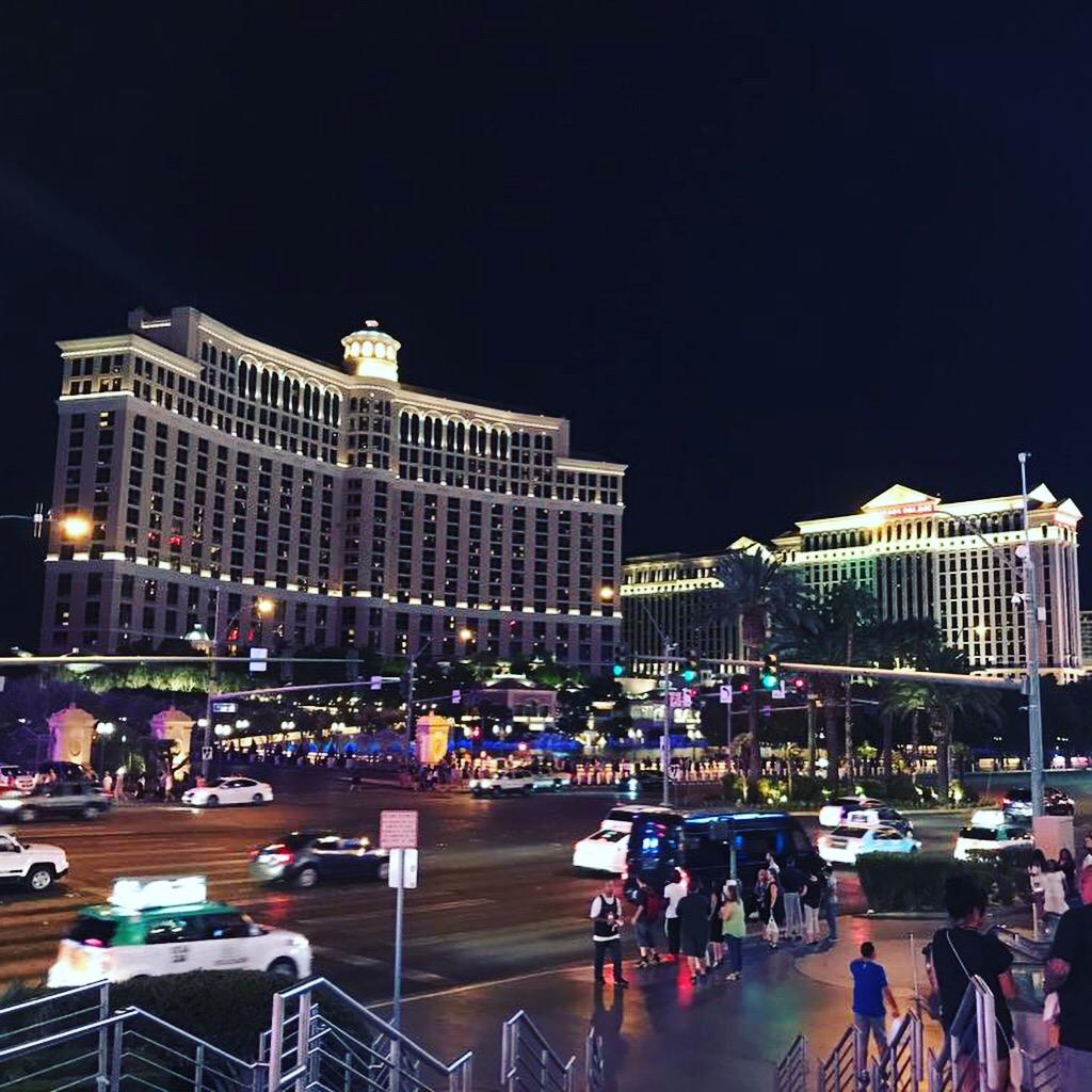 20 cosas que hacer en Las Vegas