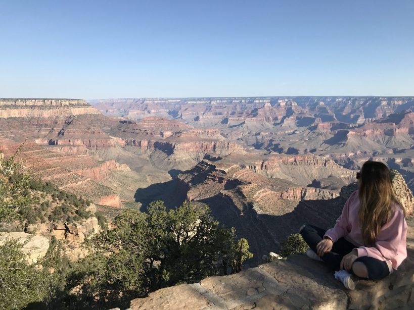 Visitar el Gran Cañón del Colorado