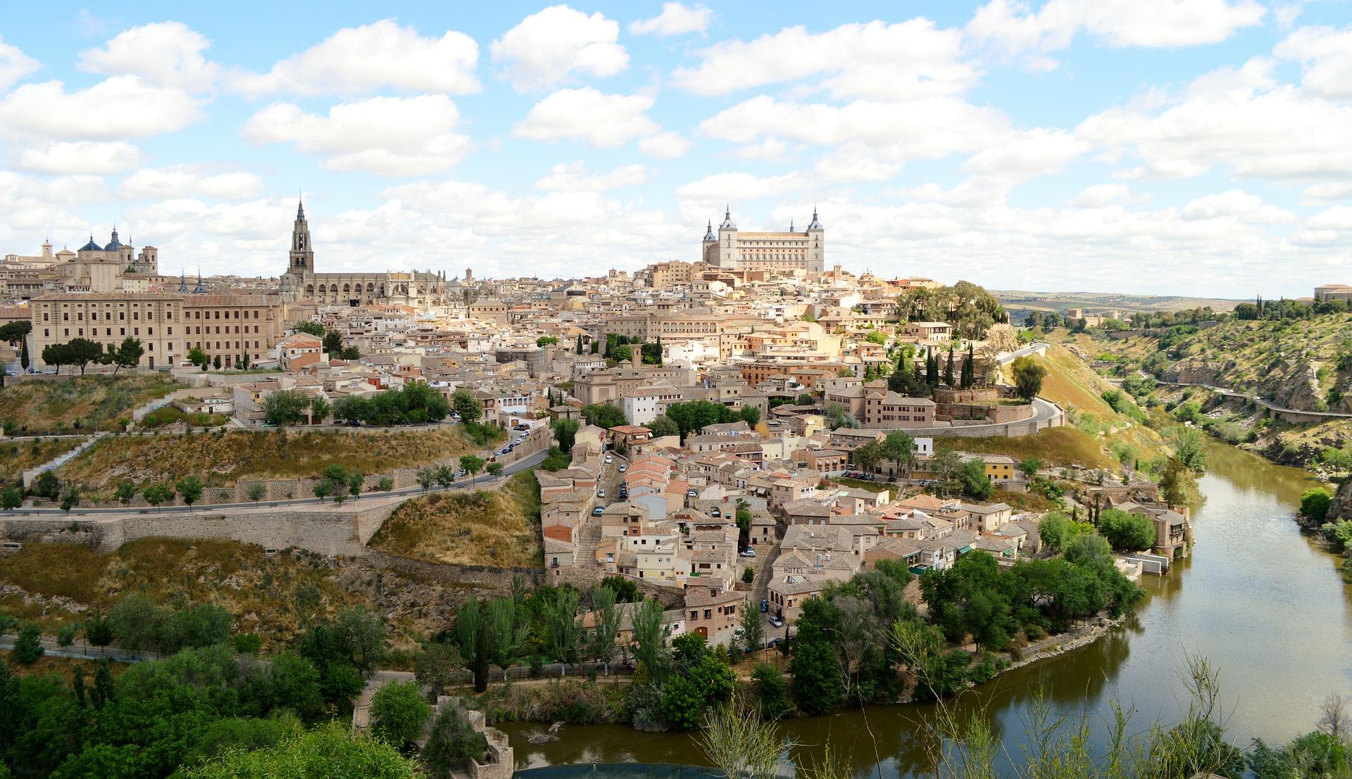 25 cosas que hacer en Toledo