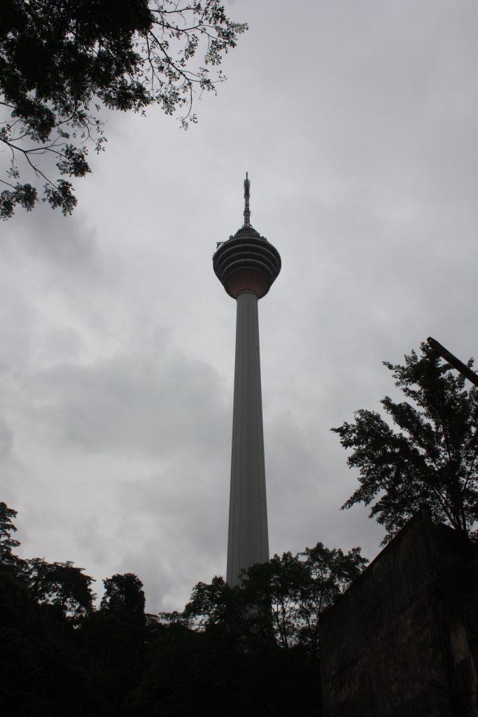 Menara Tower Kuala Lumpur Malaysia