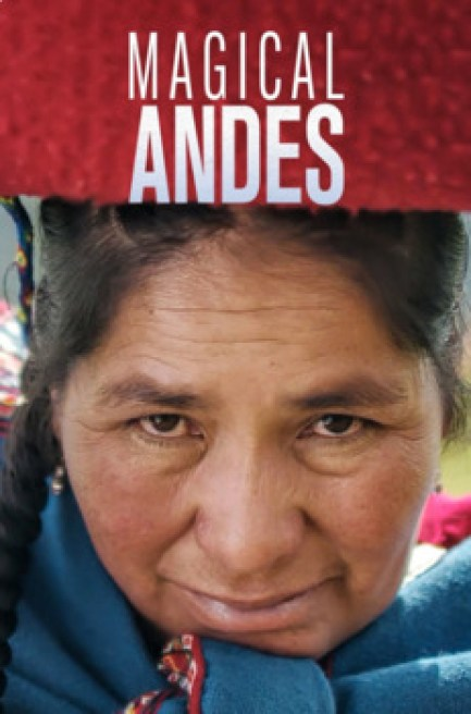 Magical Andes netflix