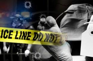 dead gun police