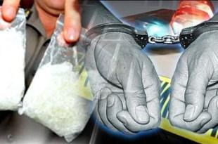 shabu drug arrest