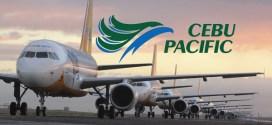 Swab test hindi na kailangan sa 14 Cebu Pacific local destinations
