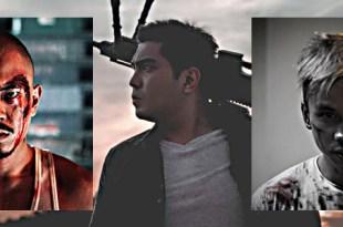 Jolo Revilla Bryan Revilla Luigi Revilla Tres 72 Hours Virgo Amats Imus Productions