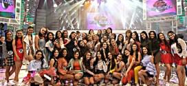 """40 official candidates sa """"Miss Millennial Philippines 2018"""" ipinakilala na sa Eat Bulaga"""
