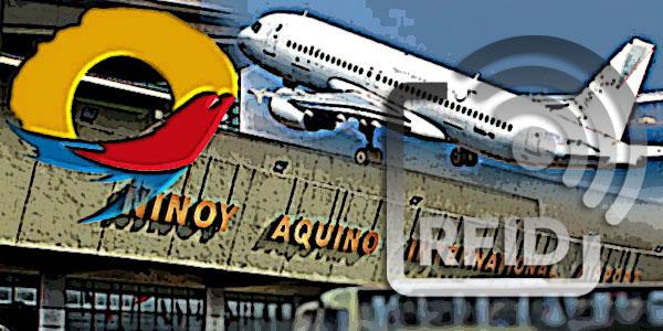 radio frequency identification (RFID) Ninoy Aquino International Airport (NAIA) Manila International Airport Authority (MIAA)