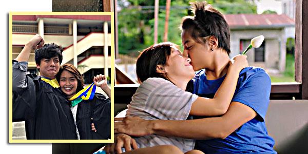 Kathniel Kathryn Bernardo Daniel Padilla The Hows Of Us