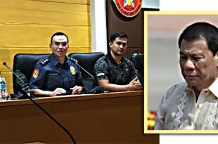 Mocha Uson Guillermo Eleazar Drew Olivar Rodrigo Duterte