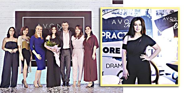 Avon Fashions X Angel Locsin