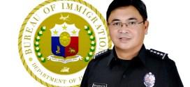 Jaime Morente Bureau of Immigration