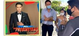 John Estrada, Coco Martin, FPJ's Ang Probinsyano